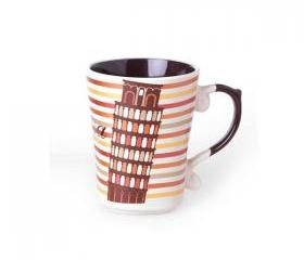 Campanile di Pisa Coffee Mug
