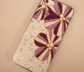 Flower in the Morning Rain Case for iPhone 5